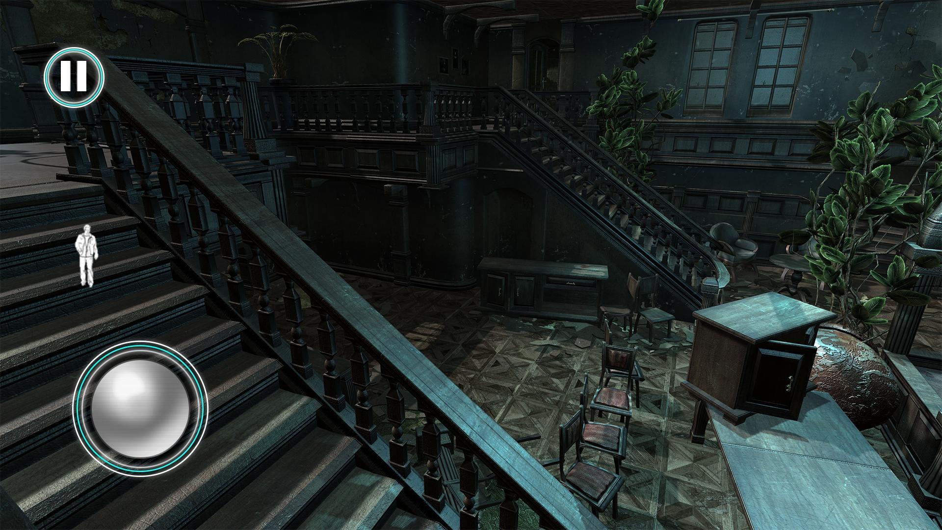 Scary Clown Horror Game Adventure 2.2 Screenshot 10