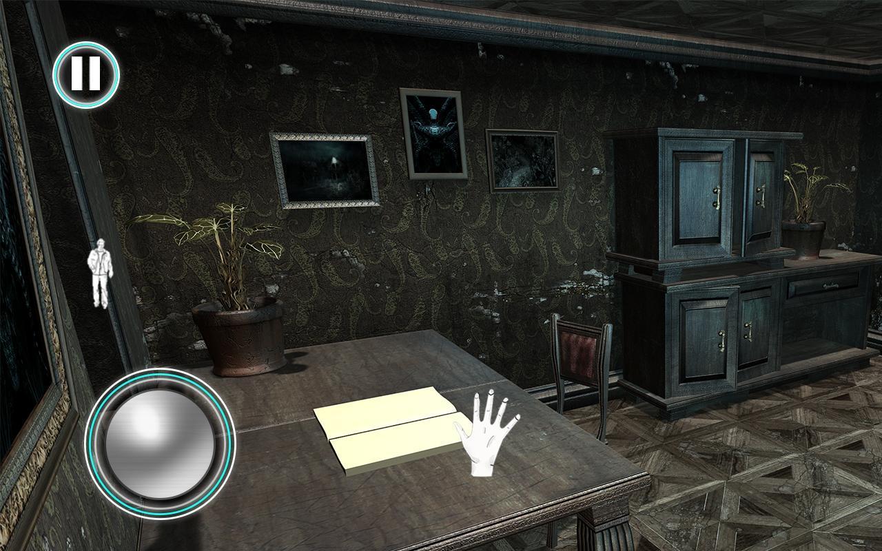 Scary Clown Horror Game Adventure 2.2 Screenshot 2