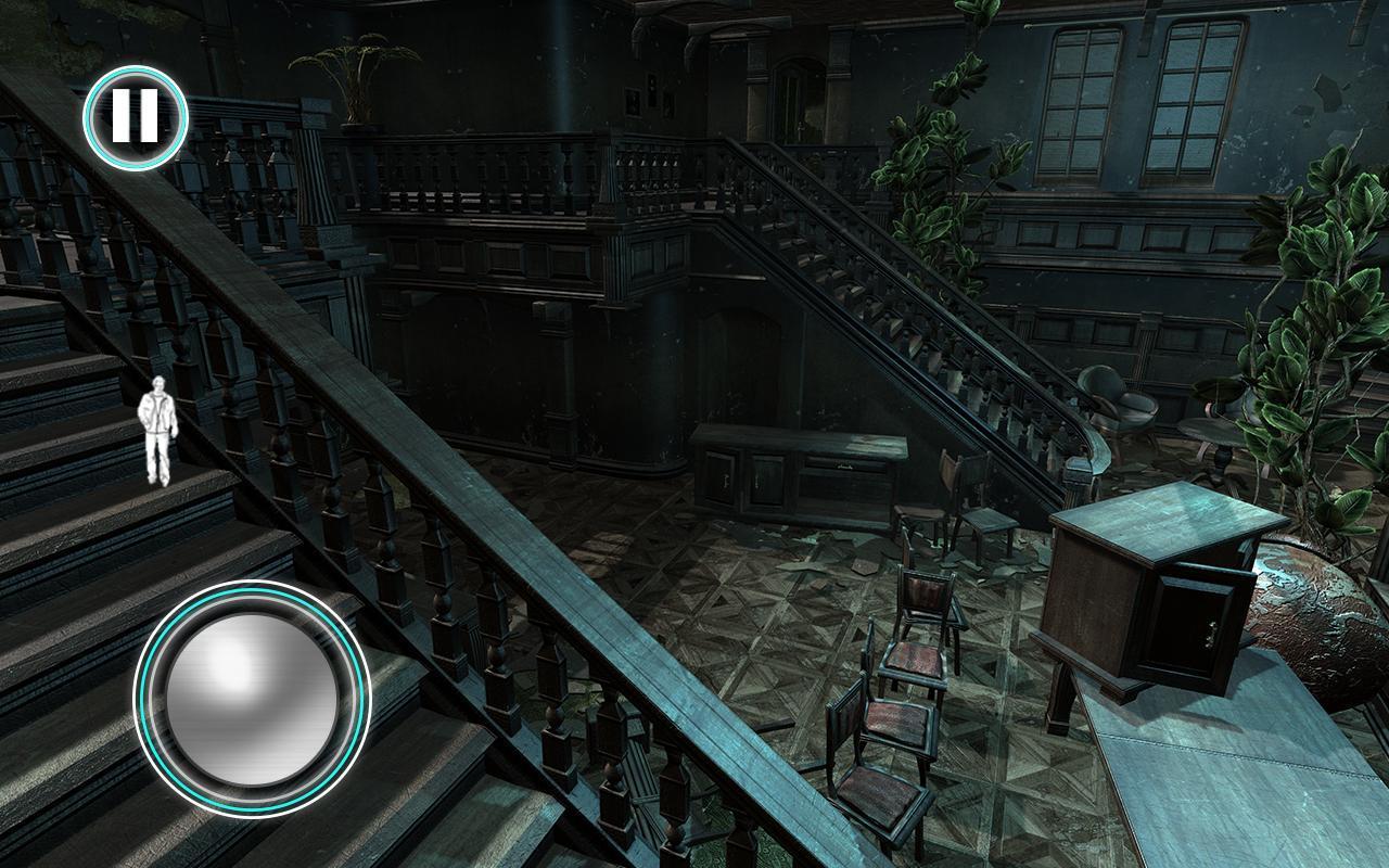 Scary Clown Horror Game Adventure 2.2 Screenshot 4