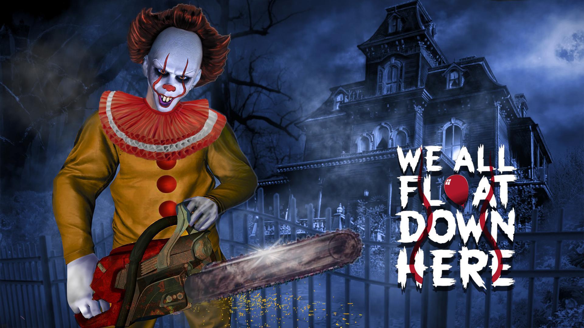 Scary Clown Horror Game Adventure 2.2 Screenshot 7