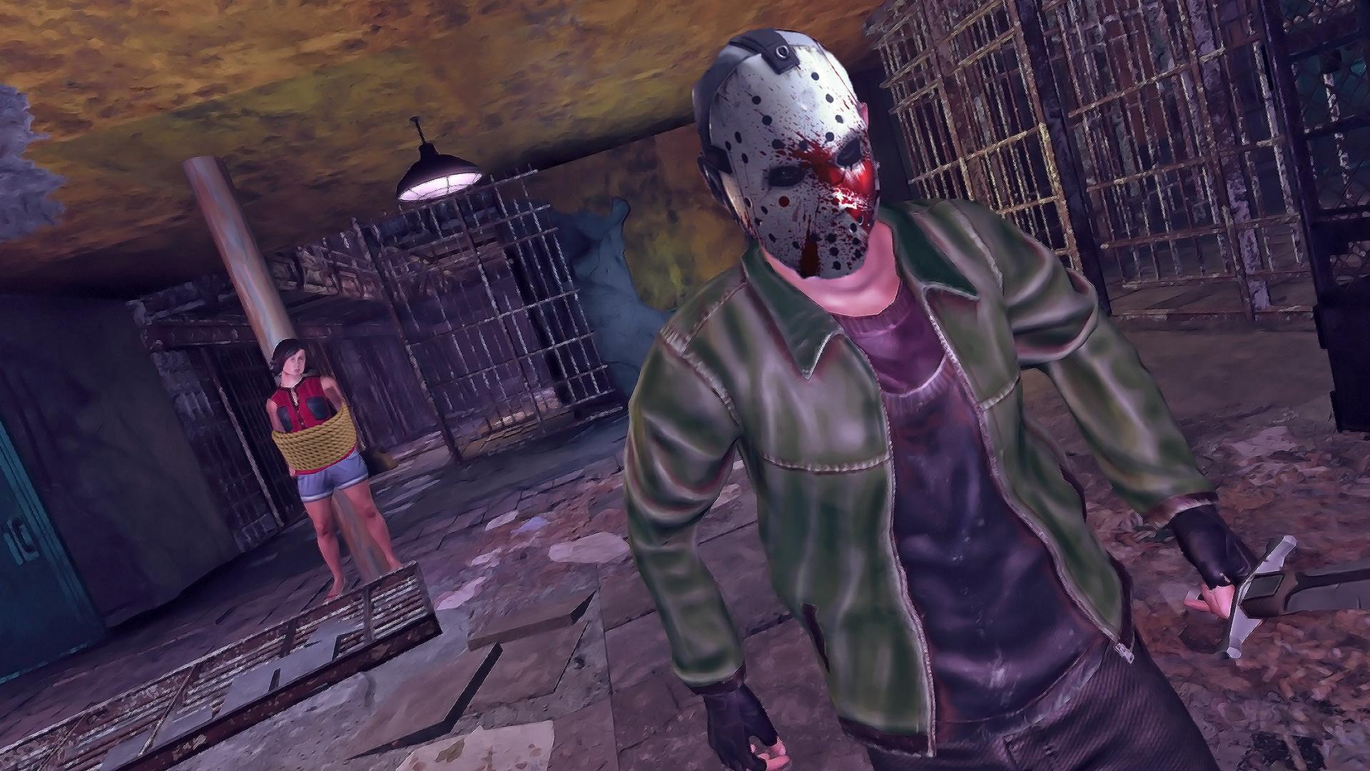 Endless Nightmare House 3D : Horror Friday Escape 1.1 Screenshot 7