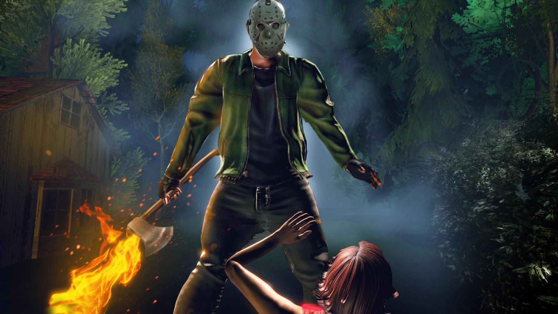 Endless Nightmare House 3D : Horror Friday Escape 1.1 Screenshot 8