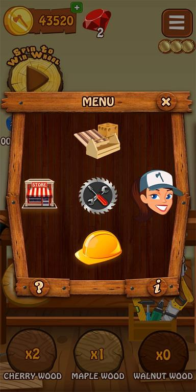 Wood Shop Builder 1.4 Screenshot 7