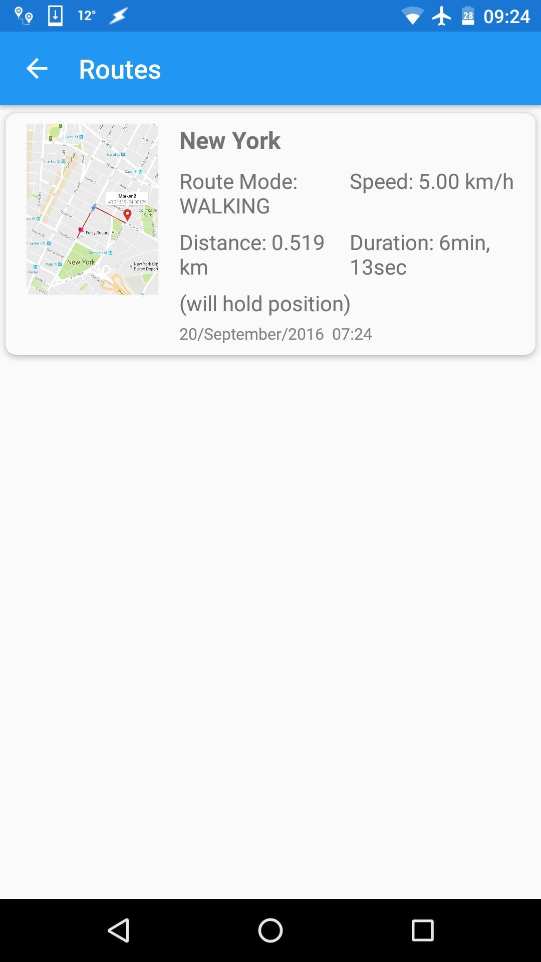 Fake GPS GO Location Spoofer Free 5.1 Screenshot 3