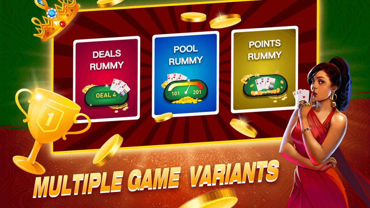 Rummyguru- 13 cards game 1.3.4 Screenshot 2