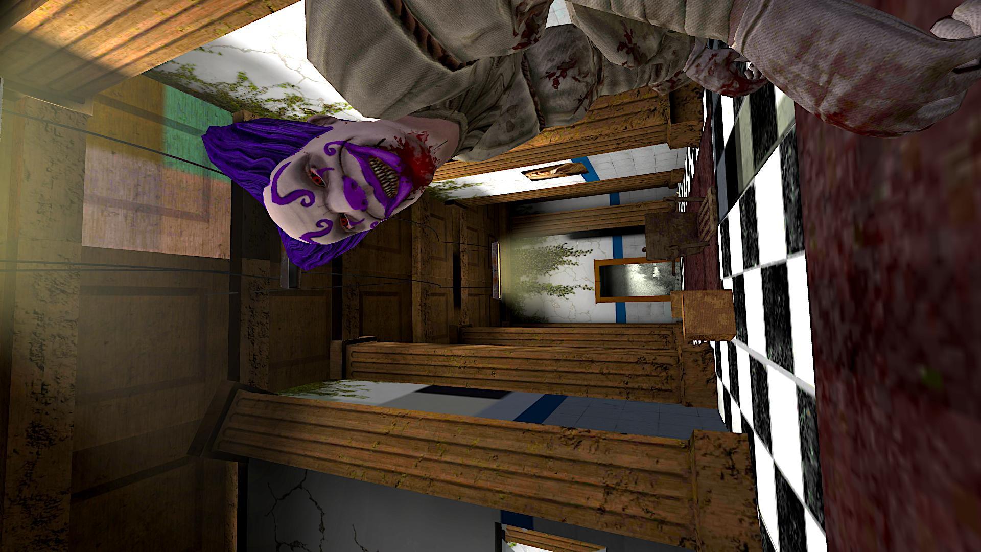 Evil Erich Sann : The New Horror Games. 2.5.0 Screenshot 11