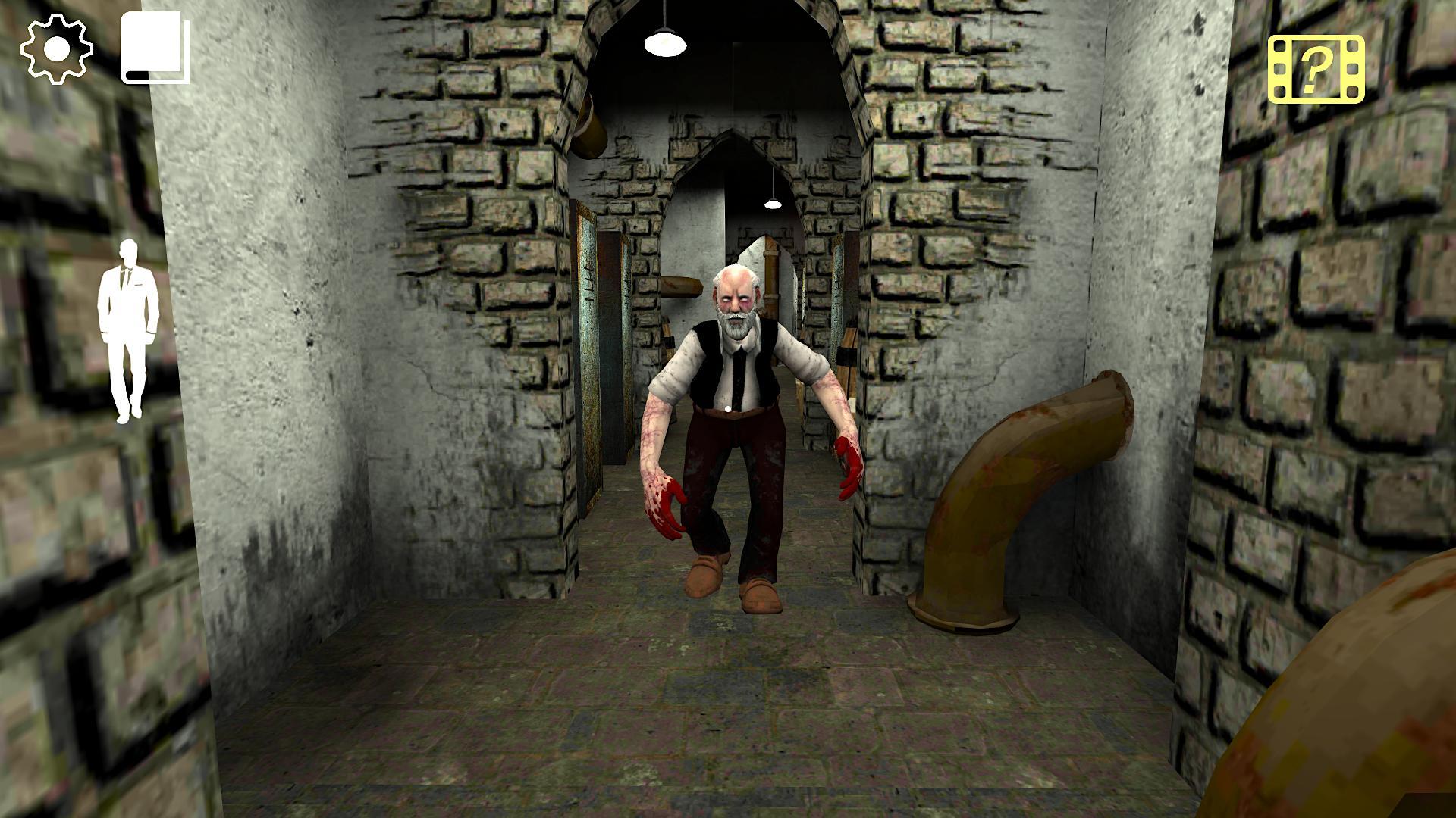 Evil Erich Sann : The New Horror Games. 2.5.0 Screenshot 2