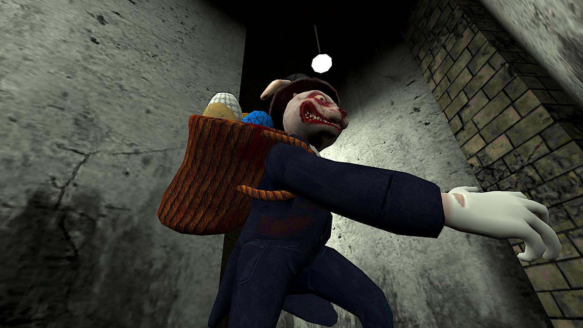 Evil Erich Sann : The New Horror Games. 2.5.0 Screenshot 3