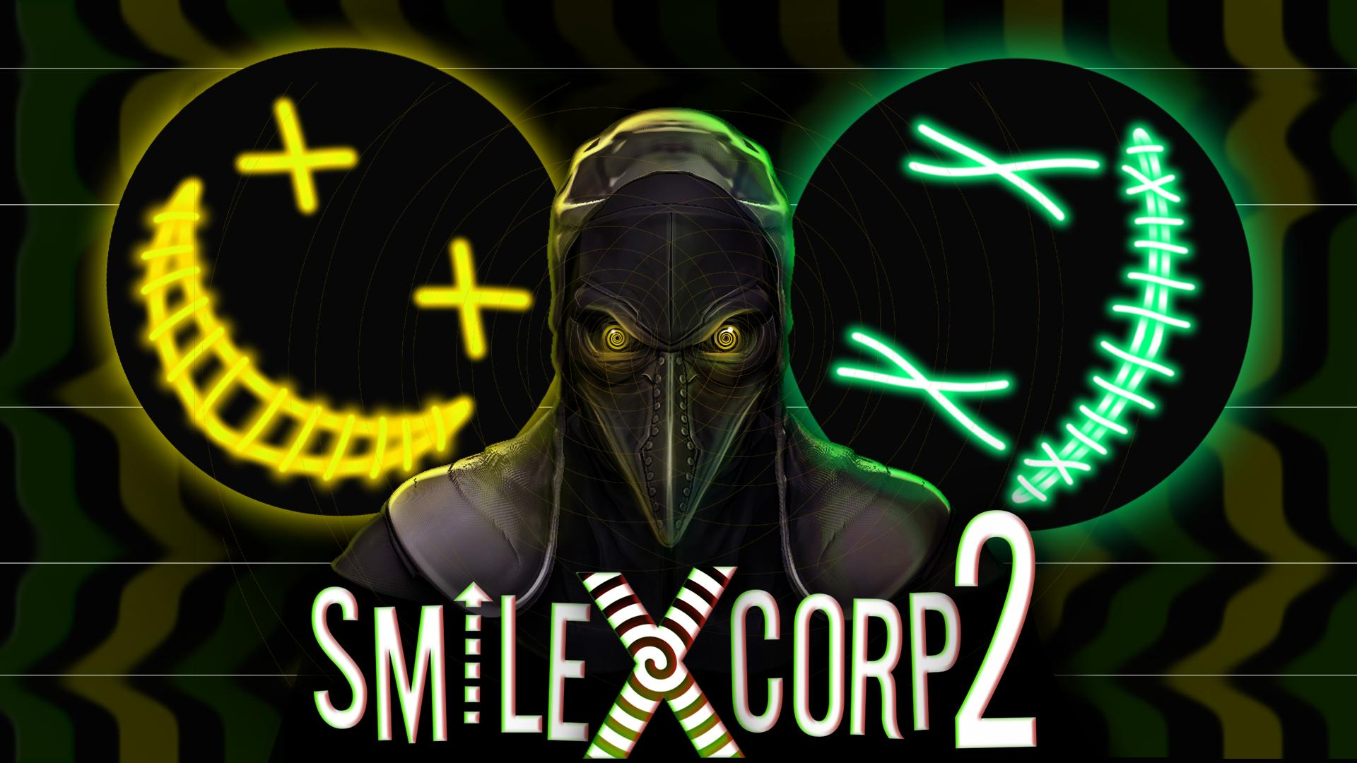 Smiling-X 2: The Resistance survival in subway. 1.5.1 Screenshot 1