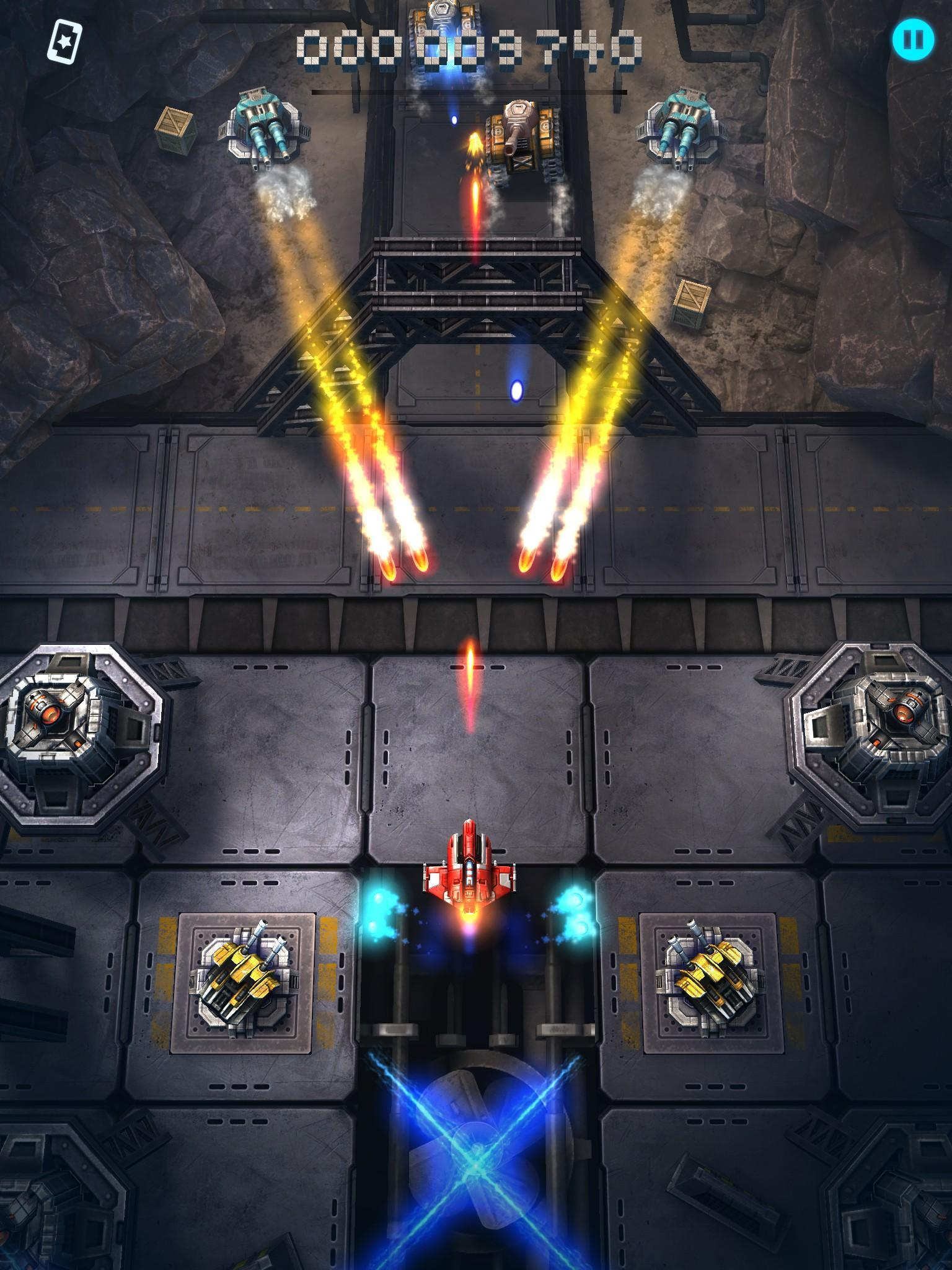 Sky Force Reloaded 1.96 Screenshot 10