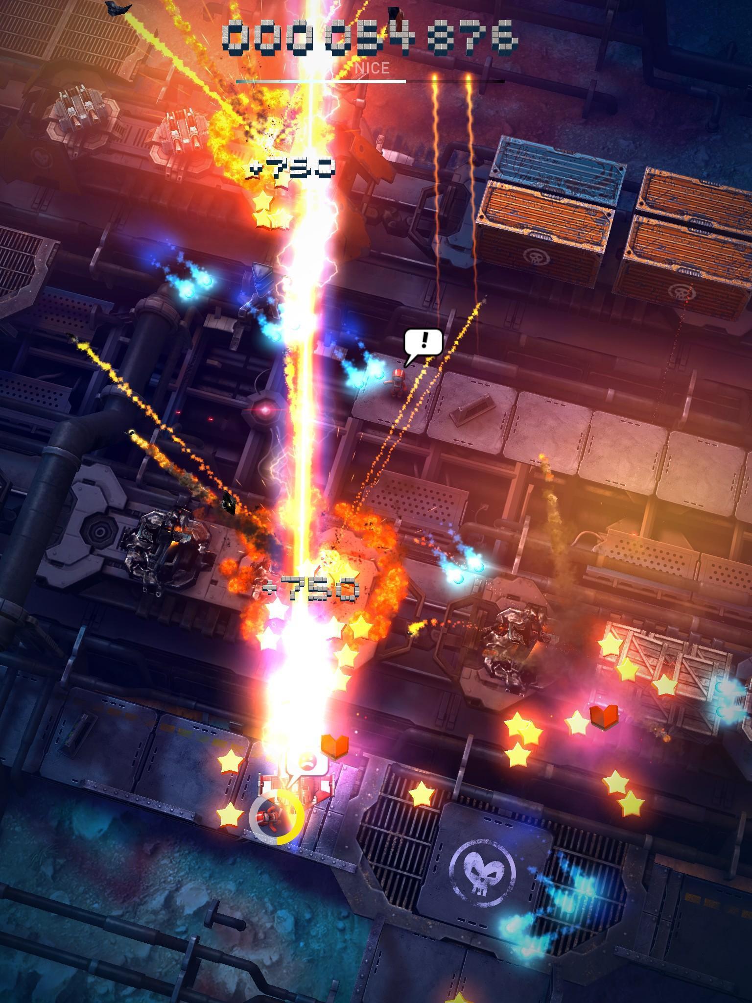 Sky Force Reloaded 1.96 Screenshot 11
