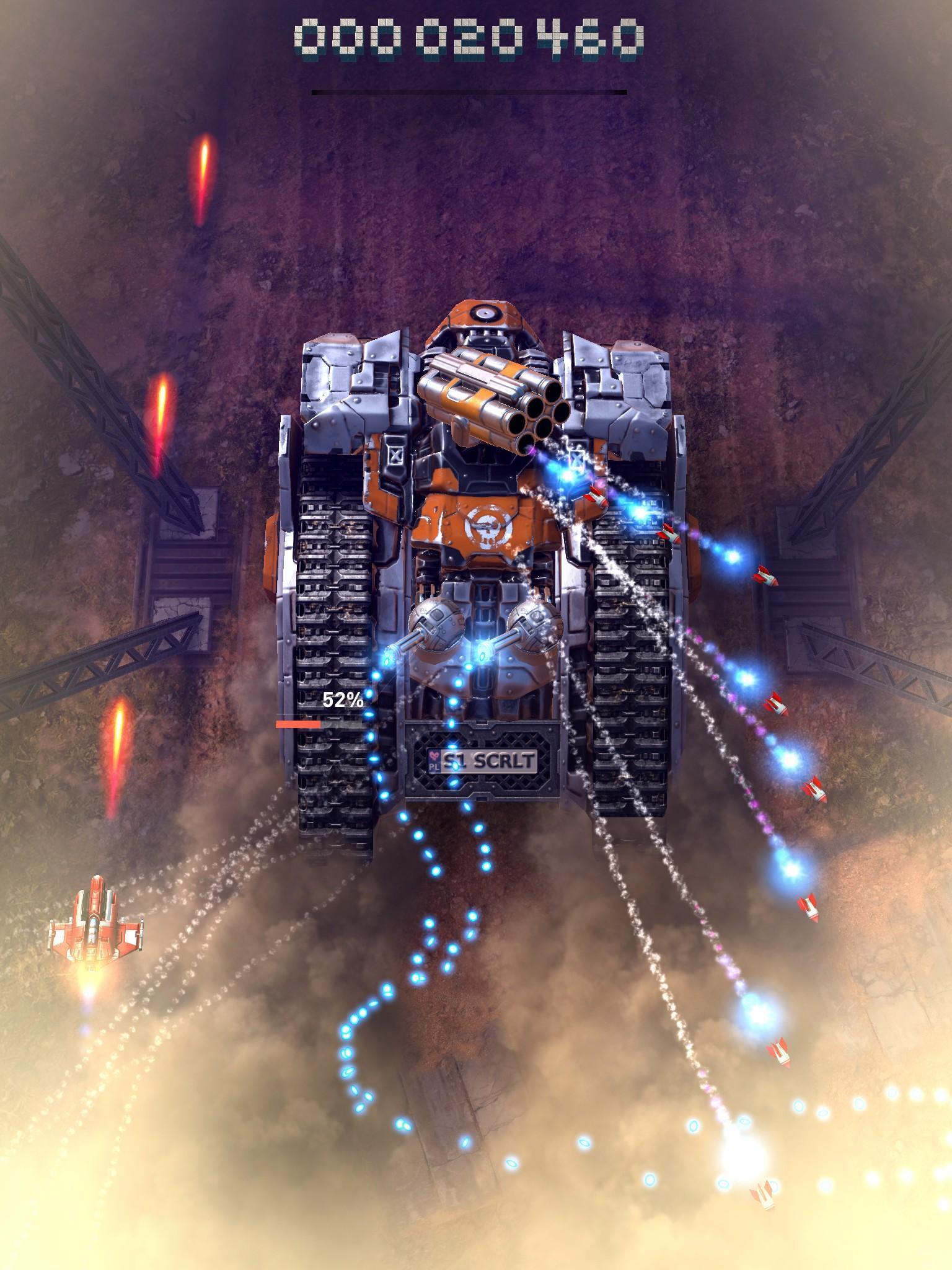 Sky Force Reloaded 1.96 Screenshot 12