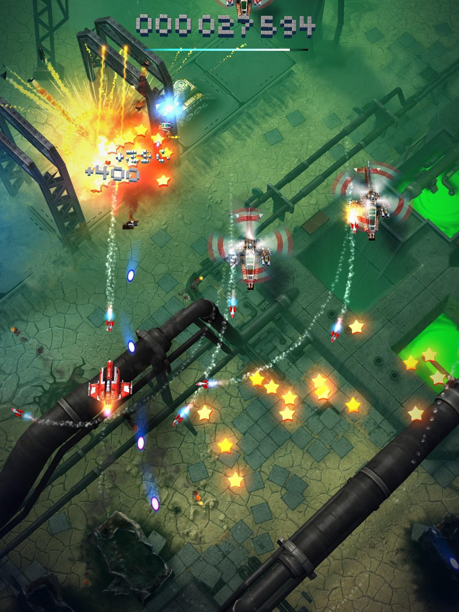 Sky Force Reloaded 1.96 Screenshot 13