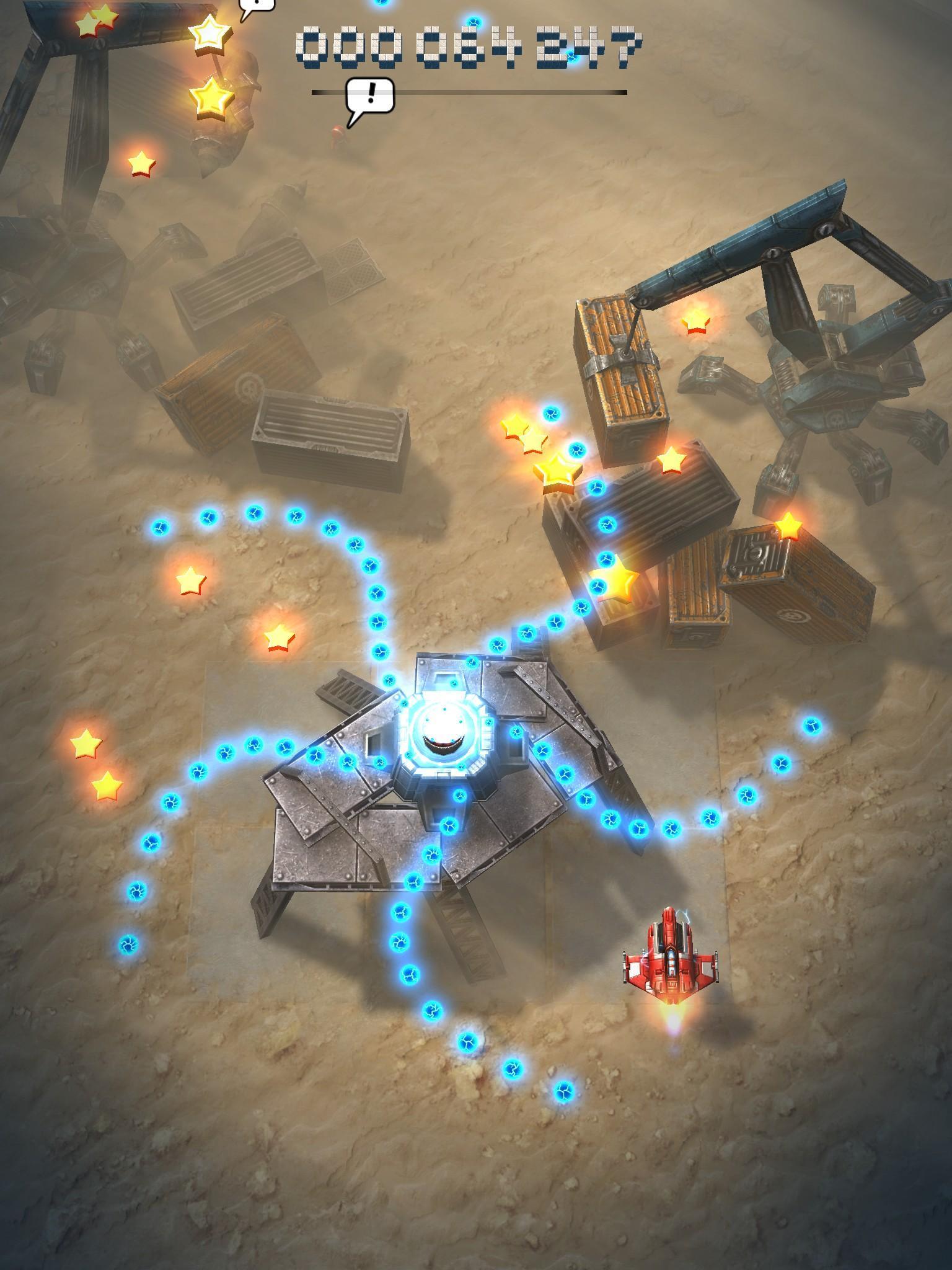 Sky Force Reloaded 1.96 Screenshot 14