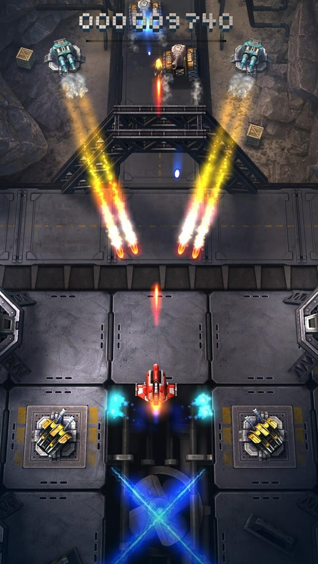 Sky Force Reloaded 1.96 Screenshot 4