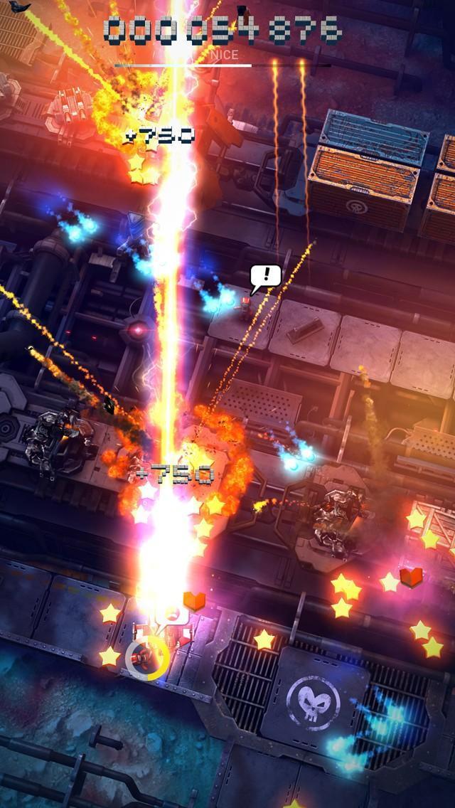 Sky Force Reloaded 1.96 Screenshot 5