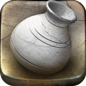 Let's Create! Pottery Lite app icon