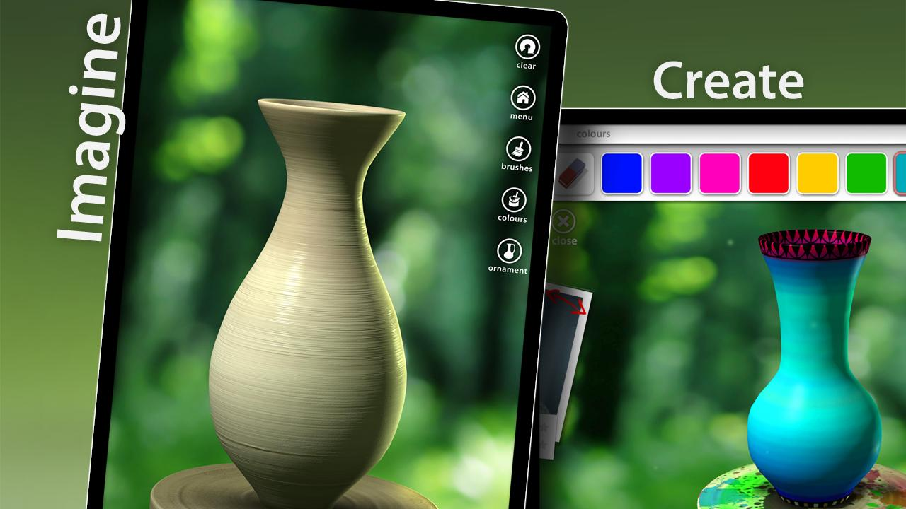 Let's Create! Pottery Lite 1.63 Screenshot 6