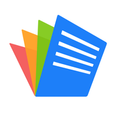 Polaris Office Free Docs, Sheets, Slides + PDF app icon