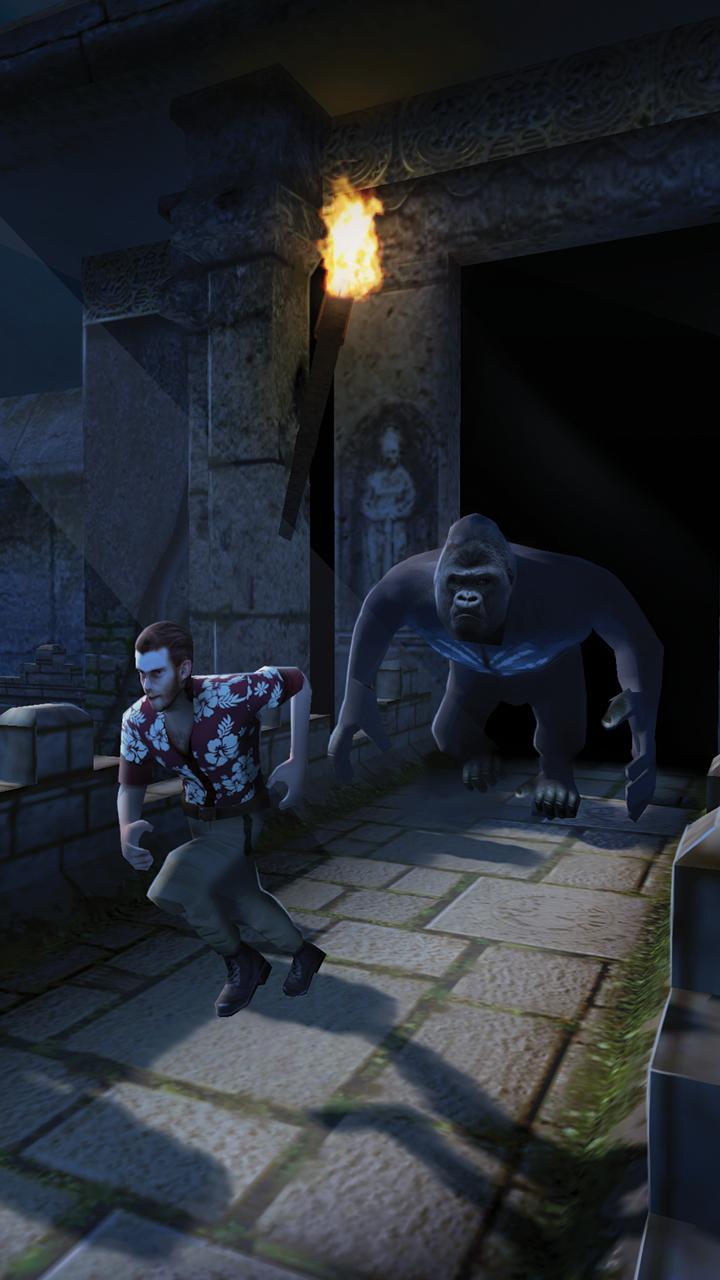 Tomb Runner Temple Raider: 3 2 1 & Run for Life 1.1.20 Screenshot 5