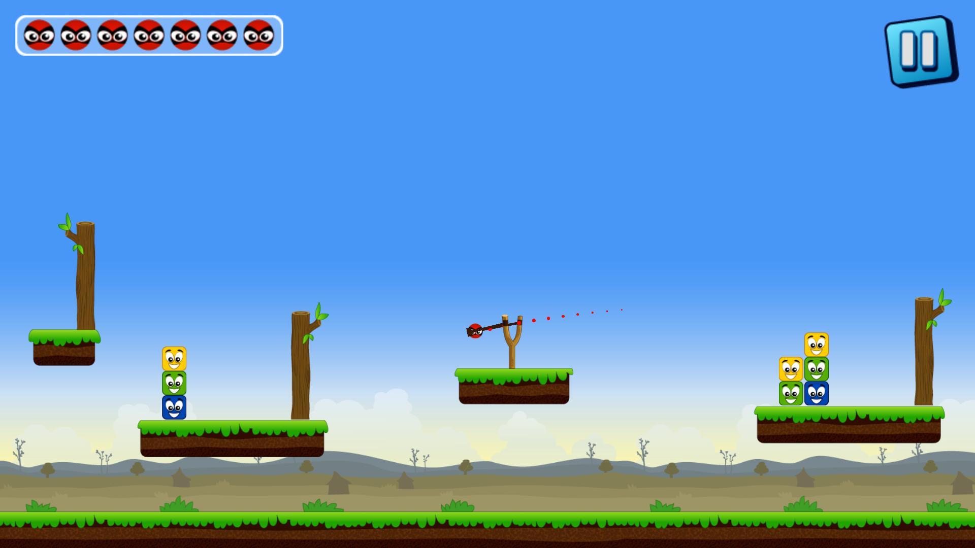 Knock Down 4.1.5 Screenshot 11