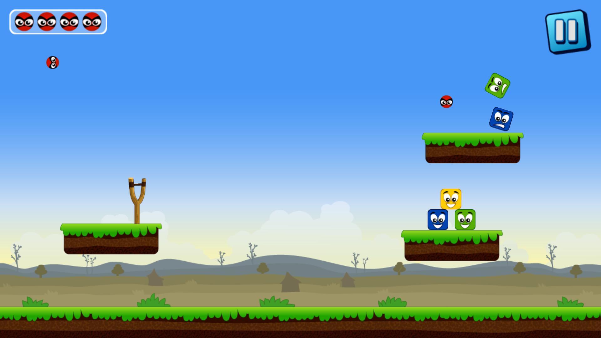 Knock Down 4.1.5 Screenshot 2