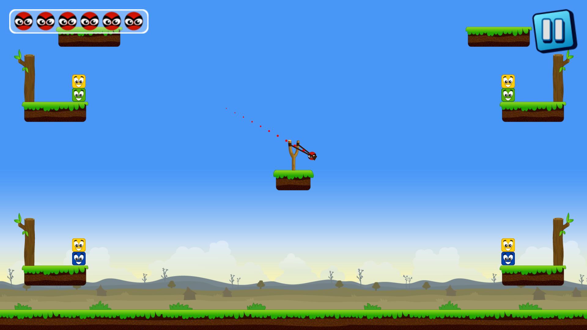 Knock Down 4.1.5 Screenshot 4