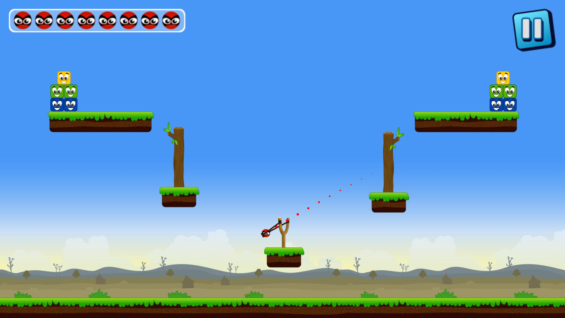 Knock Down 4.1.5 Screenshot 6