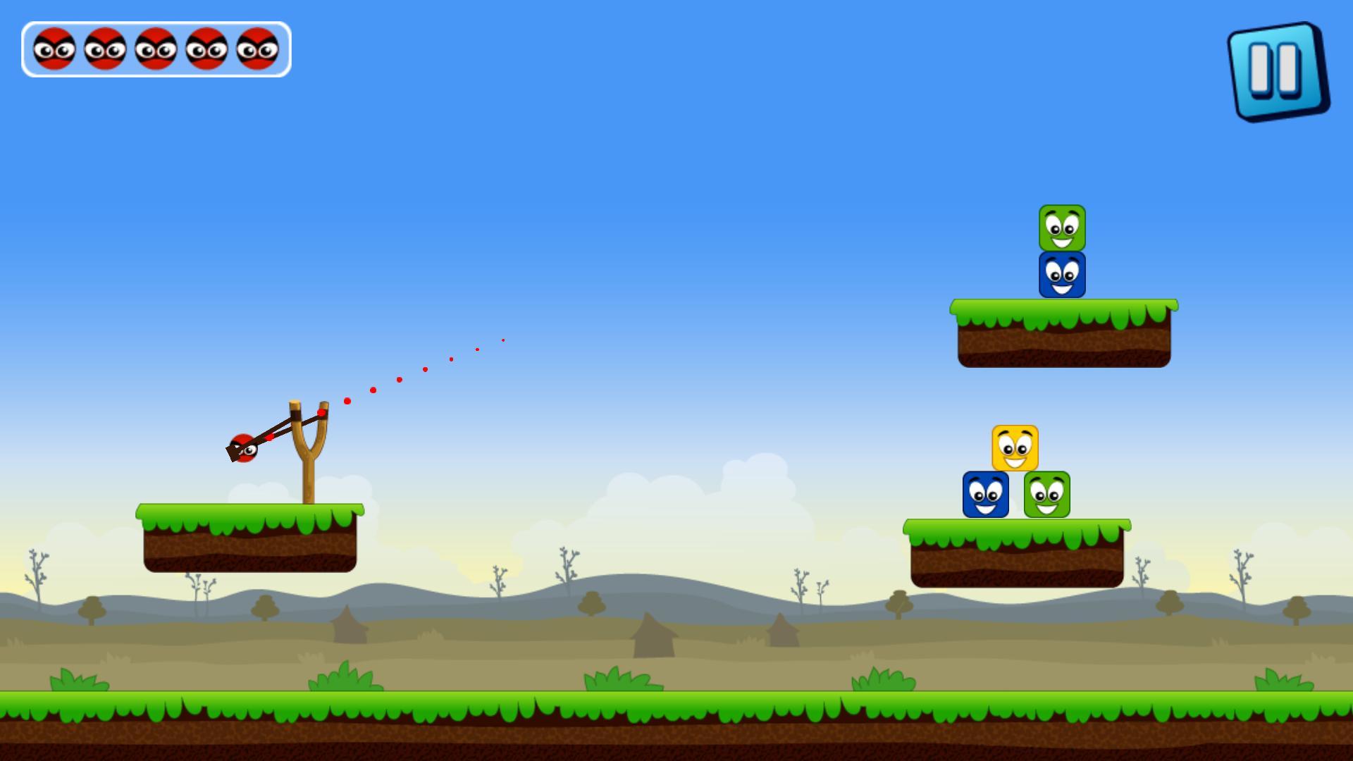 Knock Down 4.1.5 Screenshot 9