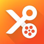 YouCut - Video Editor amp; Video Maker, No Watermark app icon