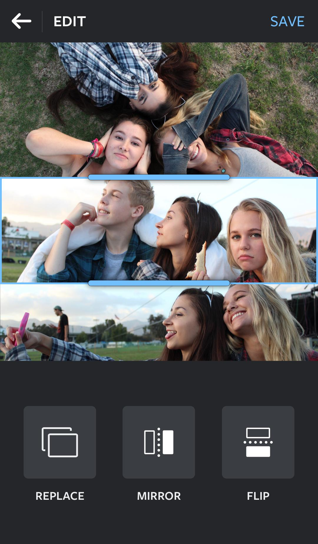 Layout from Instagram: Collage 1.3.11 Screenshot 3