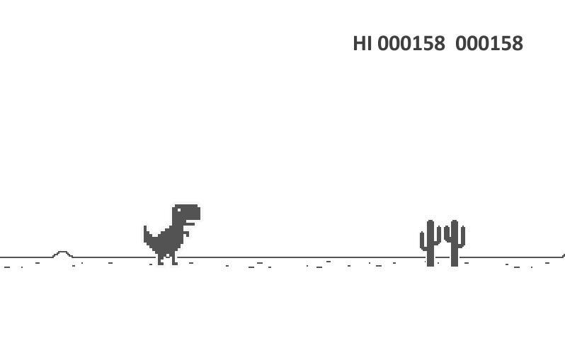 Dino T-Rex 1.45 Screenshot 1