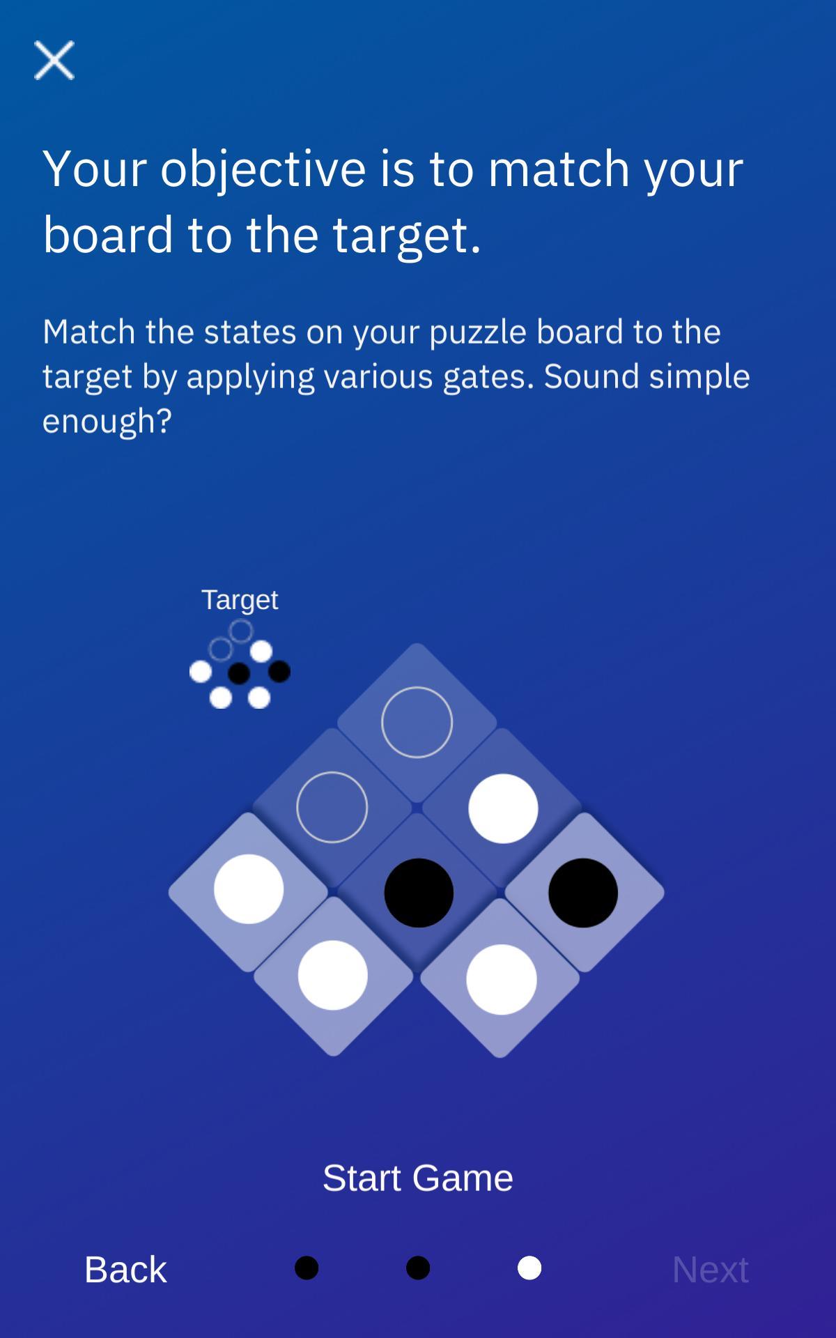 Hello Quantum 1.0.2 Screenshot 2