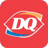 Dairy Queen app icon