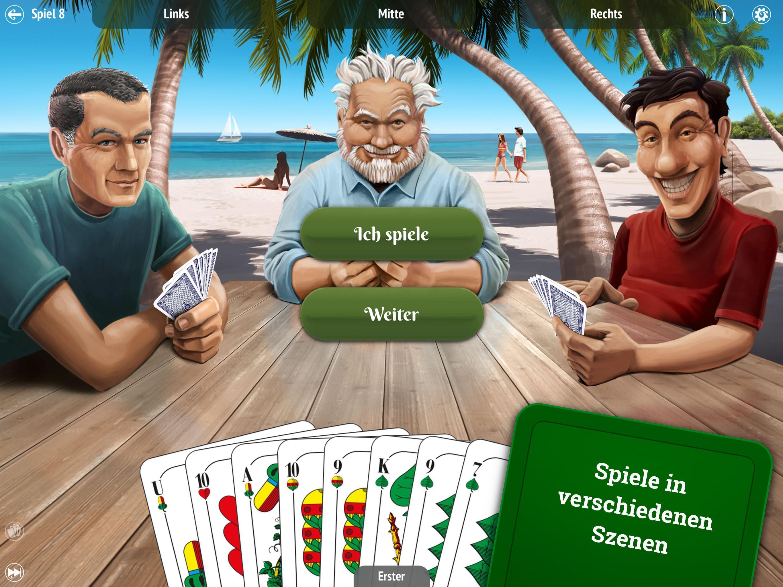 Schafkopf 2.2.2 Screenshot 10