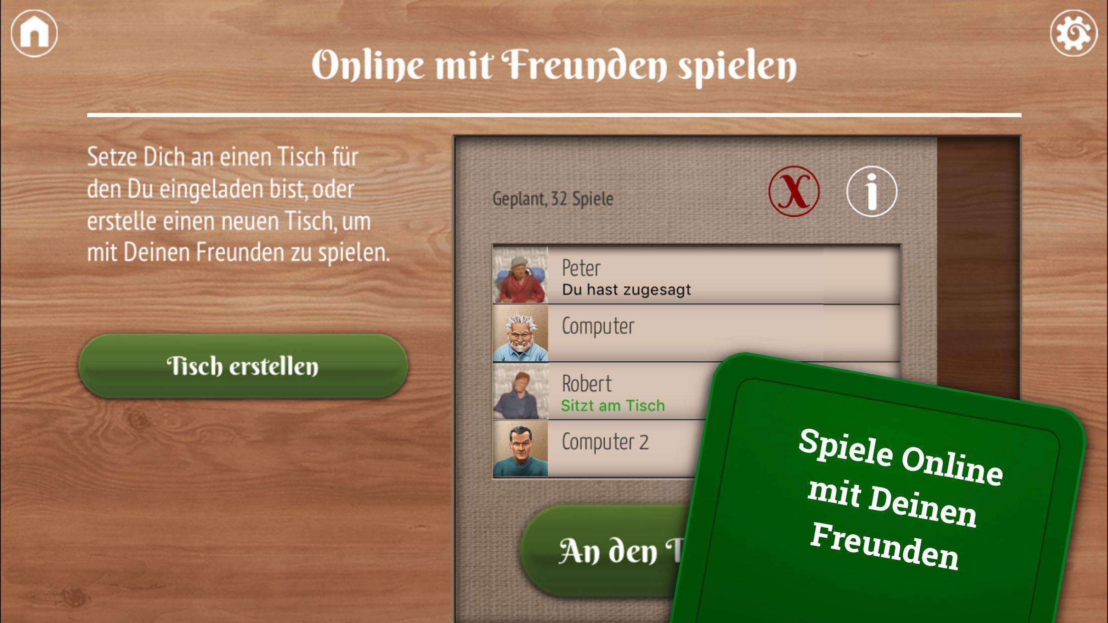 Schafkopf 2.2.2 Screenshot 3