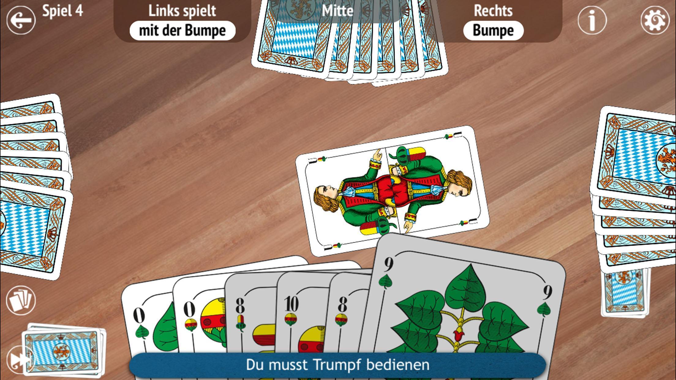 Schafkopf 2.2.2 Screenshot 5