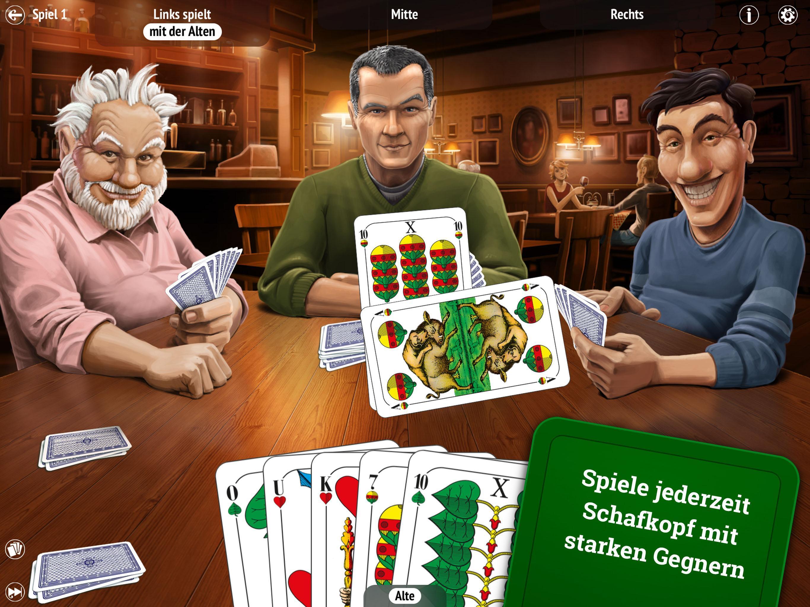 Schafkopf 2.2.2 Screenshot 6