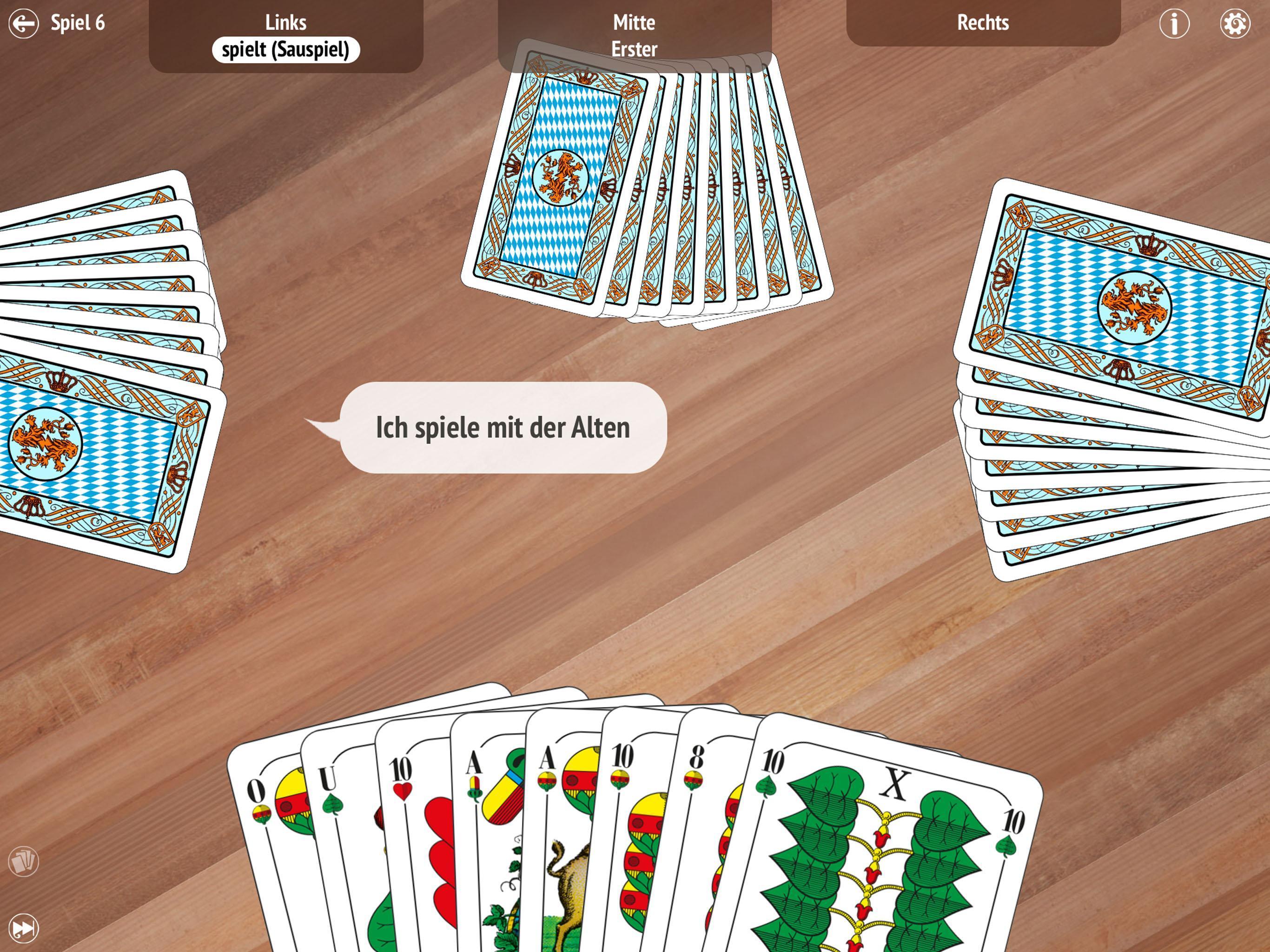 Schafkopf 2.2.2 Screenshot 9