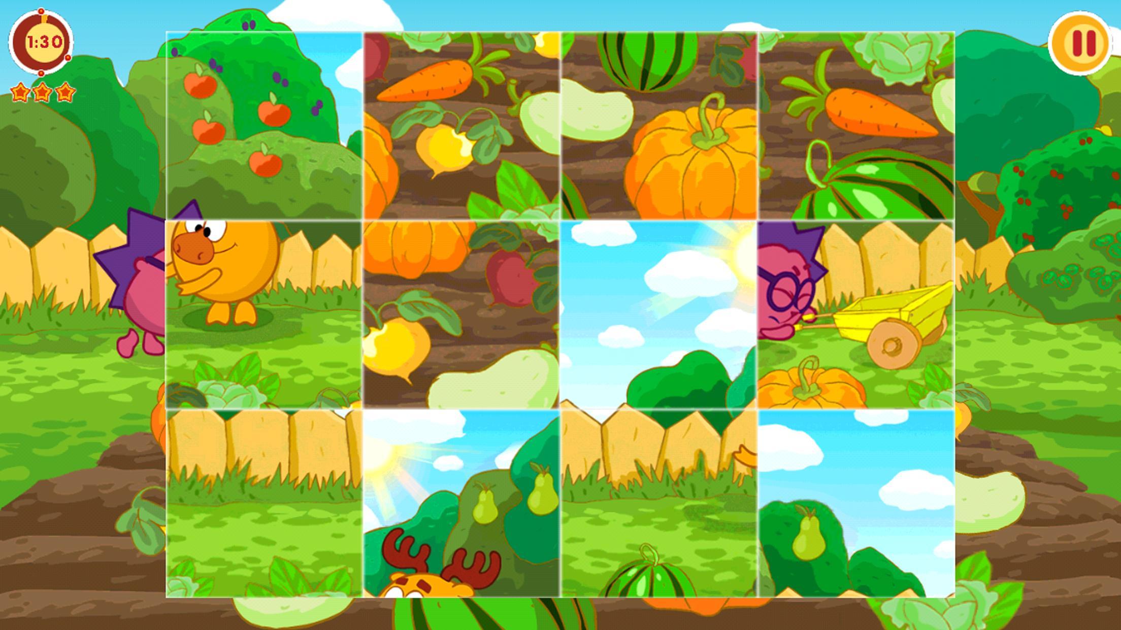 Смешарики. Кулинария 1.2.9 Screenshot 6