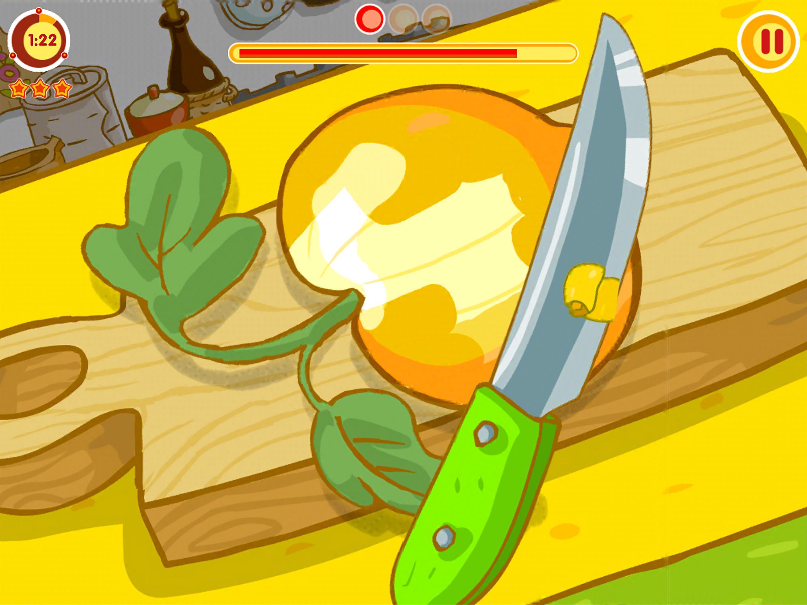 Смешарики. Кулинария 1.2.9 Screenshot 9