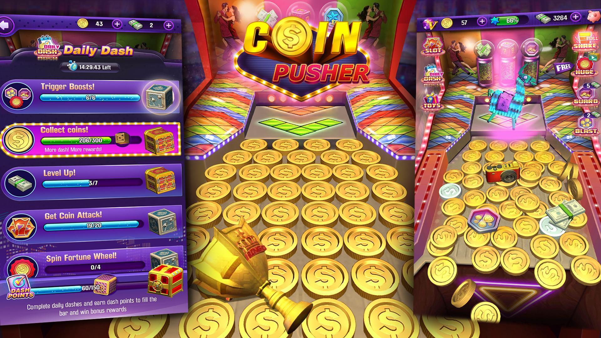 Coin Pusher 6.4 Screenshot 16