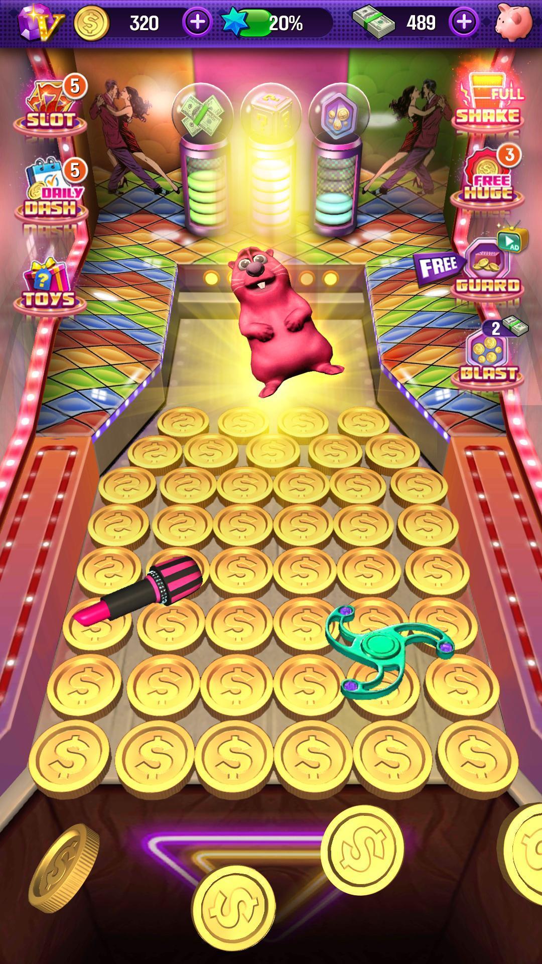 Coin Pusher 6.4 Screenshot 18