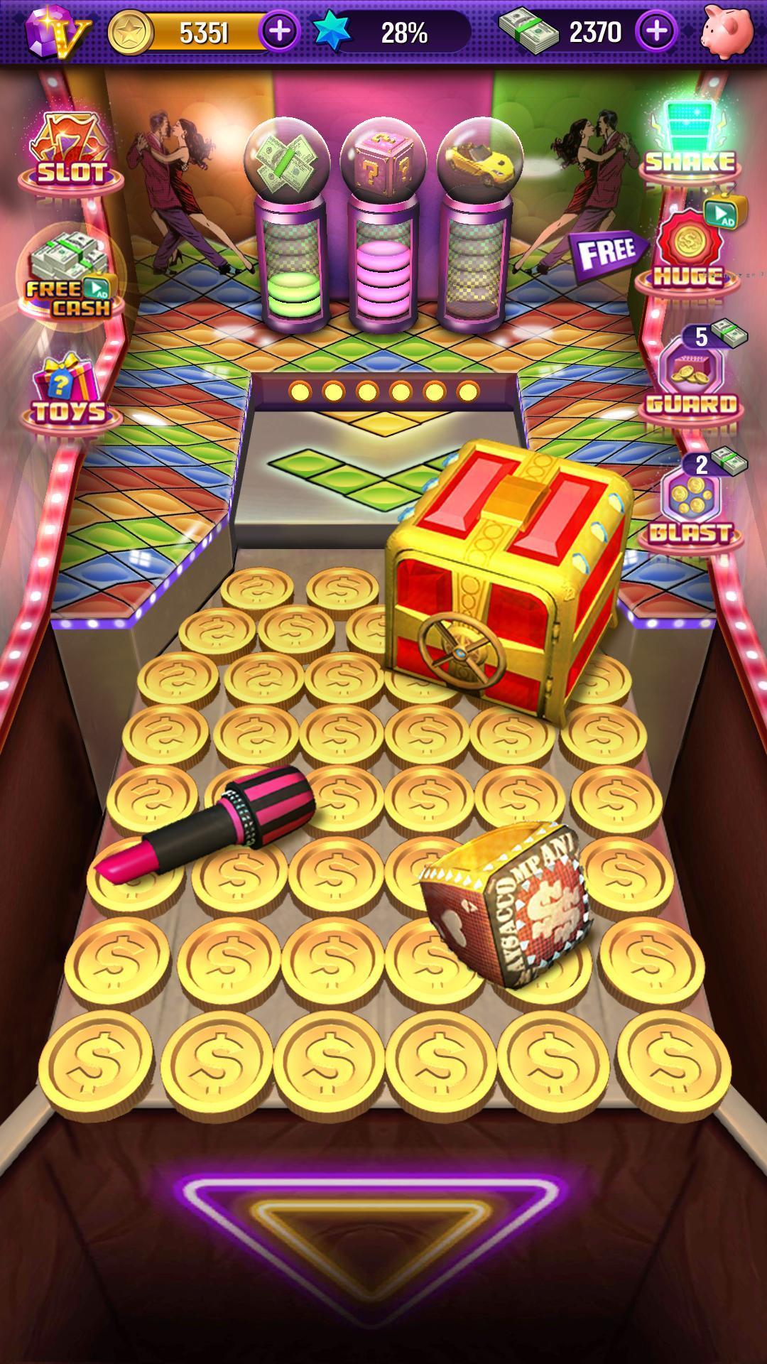 Coin Pusher 6.4 Screenshot 21