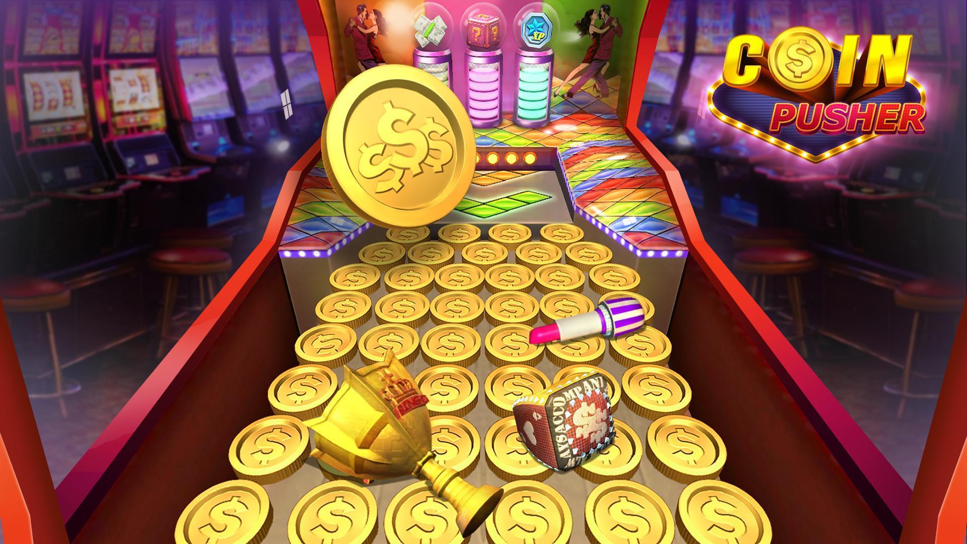 Coin Pusher 6.4 Screenshot 6