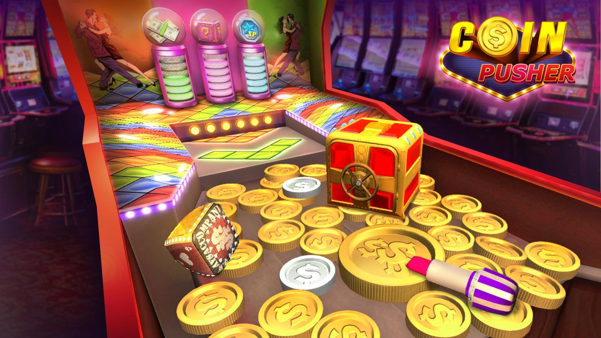 Coin Pusher 6.4 Screenshot 7