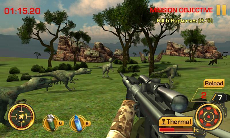 Wild Hunter 3D 1.0.9 Screenshot 14