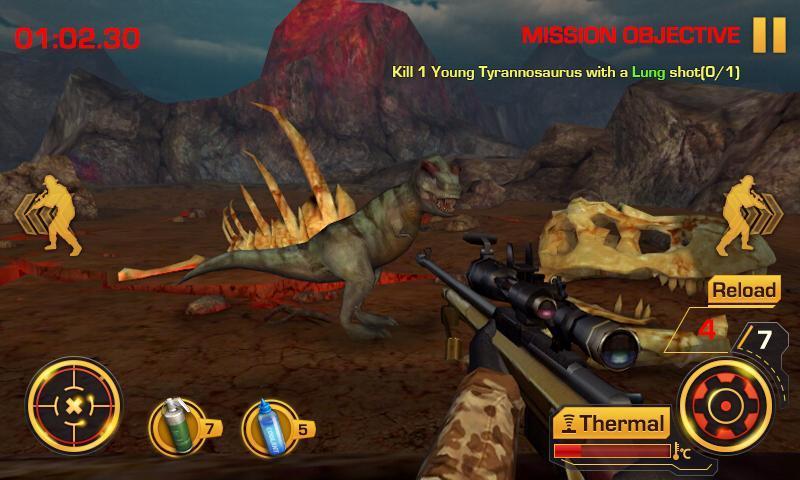 Wild Hunter 3D 1.0.9 Screenshot 15