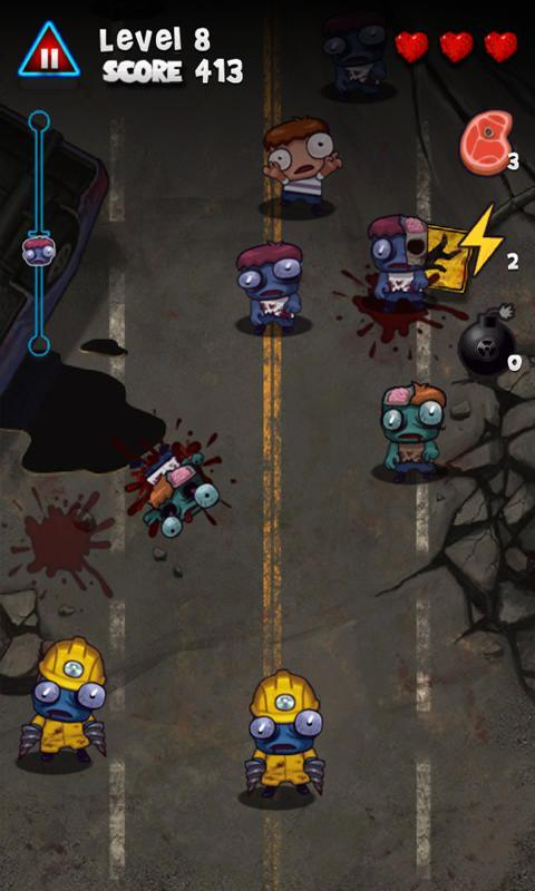 Zombie Smasher 1.9 Screenshot 4