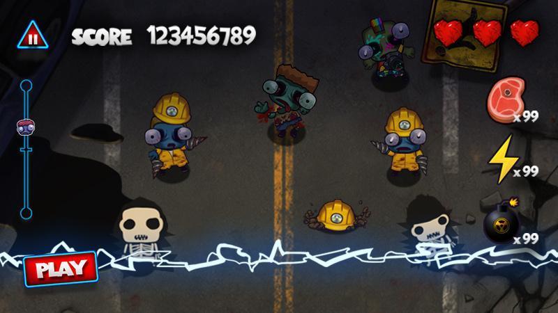 Zombie Smasher 1.9 Screenshot 8